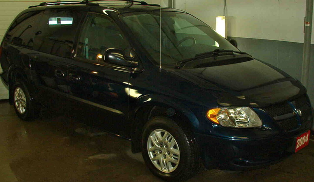 2004 Dodge Grand Caravan - Overview - CarGurus