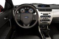 2009 Ford Focus, Interior Dash, interior, manufacturer