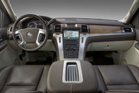 2009 Cadillac Escalade, Interior Dash, interior, manufacturer