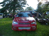 Picture of 2000 Honda Civic Coupe, exterior, gallery_worthy