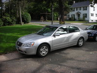 Picture of 2002 Nissan Altima 2.5 S, exterior, gallery_worthy