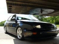 Picture of 1997 Volkswagen Jetta Trek, exterior