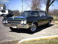 1965 Oldsmobile Cutlass Overview