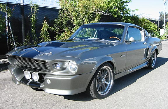 Fastback Mustang 1967 Picture Picture of 1967 Ford Mustang