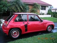 Picture of 1984 Renault 5, exterior, gallery_worthy