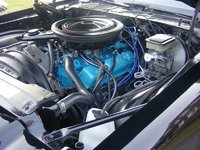 Picture of 1981 Chevrolet Camaro, engine, gallery_worthy