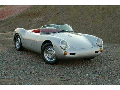 1953 porsche 550 spyder overview cargurus. Black Bedroom Furniture Sets. Home Design Ideas