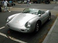 Picture of 1957 Porsche 550 Spyder, exterior, gallery_worthy