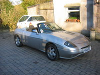 Picture of 1997 FIAT Barchetta, exterior, gallery_worthy