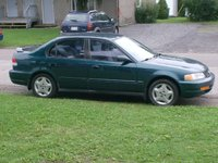 Picture of 1997 Acura EL, exterior