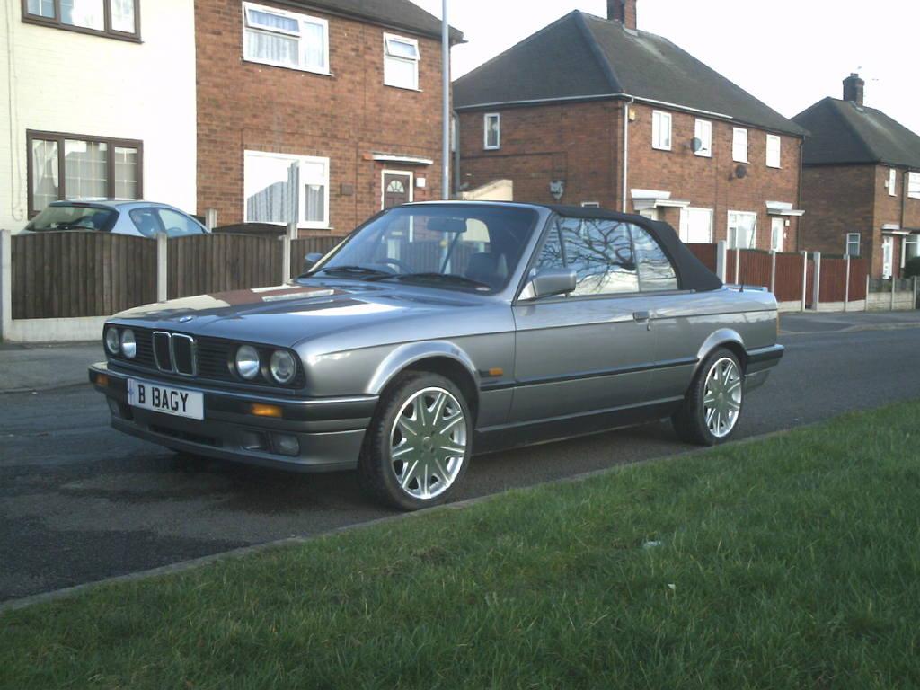 1992 Bmw 3 Series Pictures Cargurus