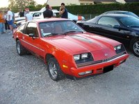 Picture of 1978 Chevrolet Monza, exterior, gallery_worthy