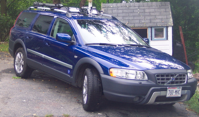Foto de un 2006 Volvo XC70 Cross Country