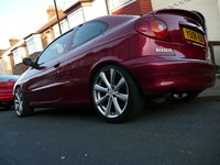 Picture of 2001 Renault Megane, exterior, gallery_worthy