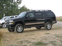 Picture of 2006 Chevrolet Suburban LS 1500 4WD, exterior