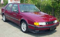 Picture of 1997 Saab 9000 4 Dr CSE Turbo Hatchback, exterior