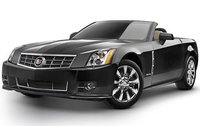 2009 Cadillac XLR Picture Gallery