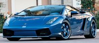 Picture of 2006 Lamborghini Gallardo Spyder AWD, exterior, gallery_worthy