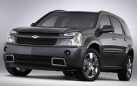 2009 Chevrolet Equinox Overview