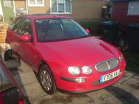 Picture of 2001 Rover 25, exterior, gallery_worthy