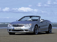 Picture of 2007 Mercedes-Benz SL-Class SL 65 AMG, exterior, gallery_worthy