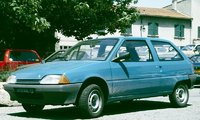 Picture of 1987 Citroen AX, exterior