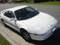 Picture of 1991 Toyota MR2 2 Dr Turbo Coupe, exterior