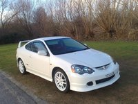 Acura RSX Questions So I Have A Acura Rsx Rs This Is What It - Used acura rsx type s
