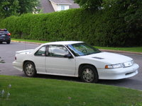 Picture of 1992 Chevrolet Lumina Z34 Coupe FWD, exterior, gallery_worthy