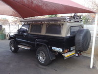 Picture of 1996 Toyota Hilux, exterior, gallery_worthy