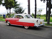 1955 Chevrolet Bel Air picture, exterior