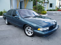 Picture of 1996 Chevrolet Impala SS RWD, exterior, gallery_worthy