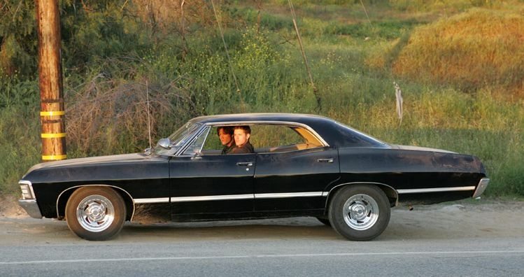 Used 1967 Chevrolet Impala For Sale With Photos Cargurus