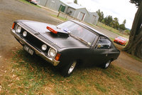 Picture of 1972 Valiant Charger, exterior