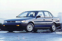 Picture of 1990 Mitsubishi Mirage RS, exterior