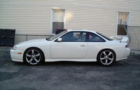 Picture of 1998 Nissan 240SX 2 Dr LE Coupe, exterior