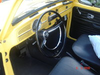 Picture of 1969 Volkswagen Beetle, interior