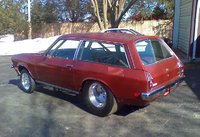 Picture of 1973 Chevrolet Vega, exterior, gallery_worthy