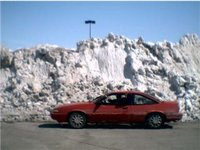 Picture of 1993 Pontiac Sunbird 2 Dr LE Coupe, exterior