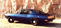 Picture of 1969 Plymouth Barracuda, exterior
