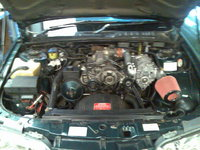 Picture of 1995 Holden Commodore, engine