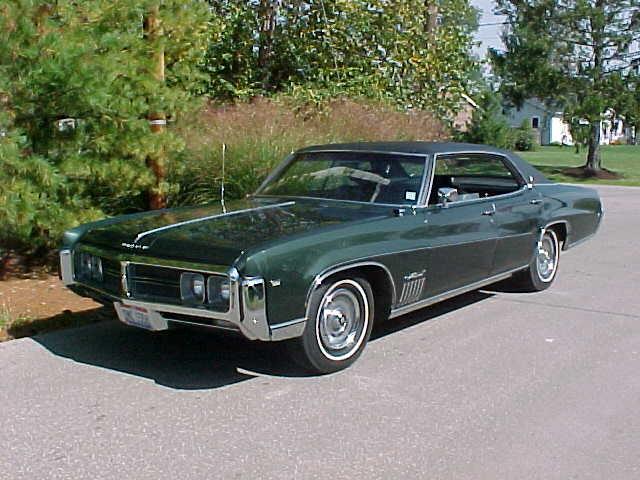 1969 Buick Wildcat Pictures Cargurus