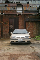 Picture of 1992 INFINITI G20 4 Dr STD Sedan, exterior