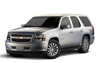Picture of 2008 Chevrolet Tahoe Hybrid 4WD, exterior