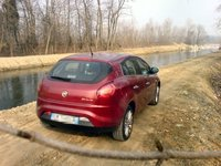 Picture of 2007 FIAT Bravo Dynamic, exterior, gallery_worthy