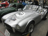 Picture of 1962 Shelby Cobra, exterior, gallery_worthy