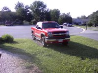Picture of 2003 Chevrolet Silverado 2500, exterior