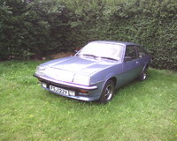 Picture of 1980 Vauxhall Cavalier, exterior, gallery_worthy