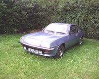 1980 Vauxhall Cavalier Overview