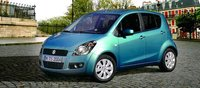 Picture of 2008 Suzuki Splash, exterior